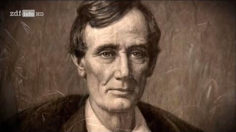 (Doku) Geheimnisse der Geschichte - Der andere Abraham Lincoln