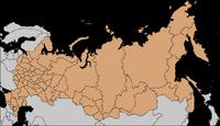 Административно-территориальное деление РФ YH