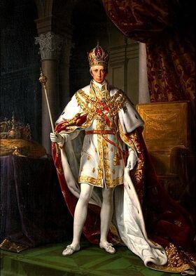 Франц I