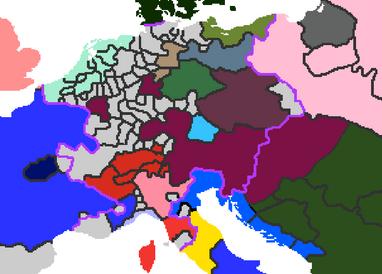 1540 95T Austria