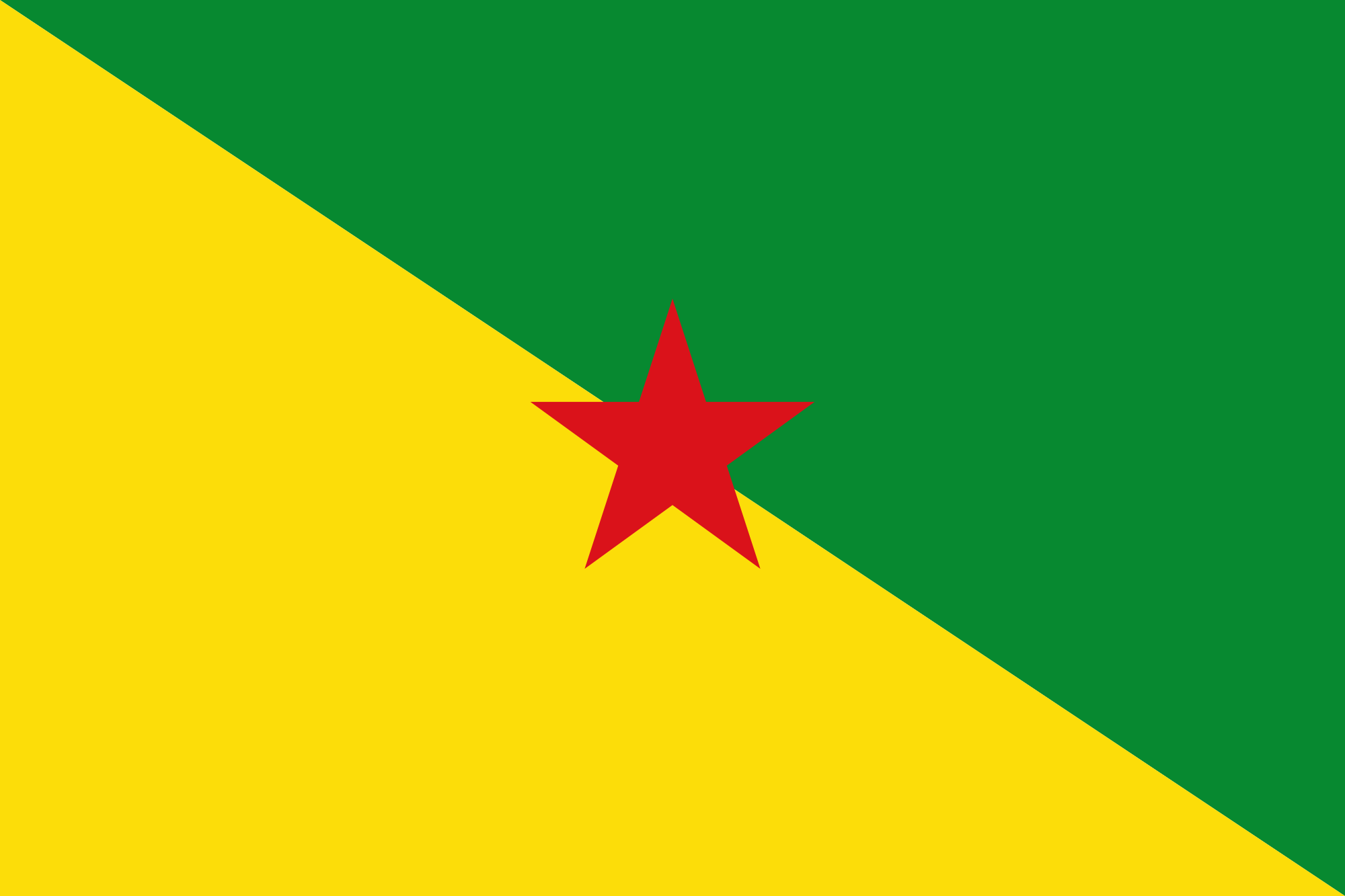 Guayana Francesa (MNI) | Historia Alternativa | FANDOM powered by Wikia