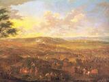 Guerra de Sucesión Española (Victoria Austracista)