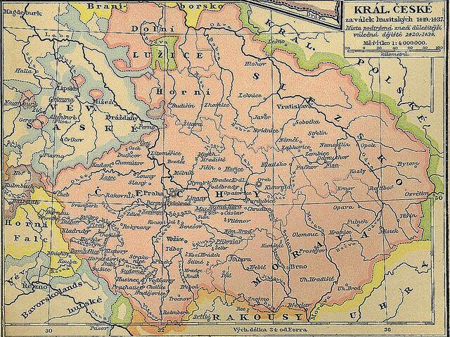 File:Kingdom of Bohemia during the Hussite Wars.jpg