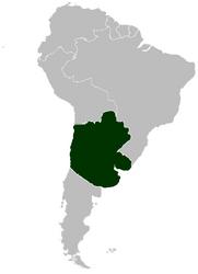 Mapa-Reino de la Plata