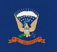 Ohio Volunteer Infantry Regimental Colours