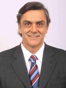Pablo Longueira Montes