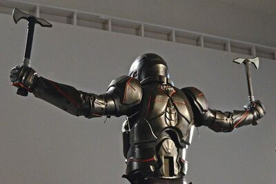 RoboGladiator