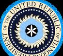 President of the United Republic (Celestial Ascendance)