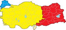 Turkey-Map (GNW)