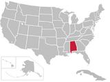 Alabama (Divergence Factor -0.229)