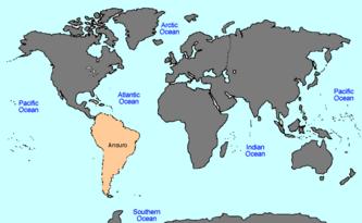 VINW World Map ANSURO