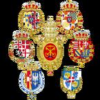 Герб италии ЦнС