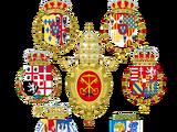 Итальянская Федерация (Царствуй на славу)
