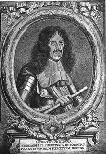 Фердинанд VII