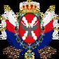 04 Escudo Nacional Mayor - Reino de Quito (Quito, 1809)