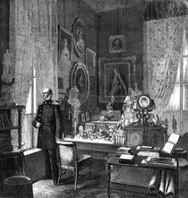 800px-Berlin Kgl Palais Arbeitskabinett König Wilhelm I v Pr 1868 (IZ 50 H Scherenberg)
