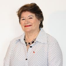 Adriana Peñafiel (2018)