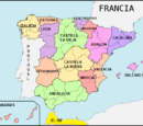 Imperio Español (Mancomunidad Hispánica)