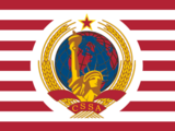 Communist America (A Democracy of Rome)