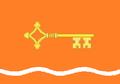Flag of Langaeyjar Fylk (The Kalmar Union).png