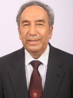 Hosain Sabag Castillo