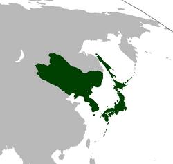 Imperio Japonés-Mapa-GIA