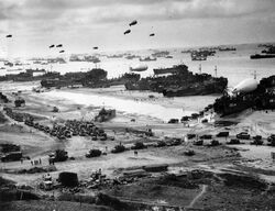Normandy Beachhead