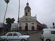 Recoleta Franciscana