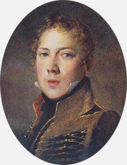В 1815 году
