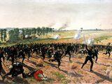 Франко-германская война (Царствуй на славу)