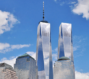 World Trade Center (A World of Difference)