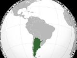 Argentina (SPH)