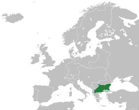 Bulgaria-1912