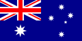 Flag of Australia with 8-pointed stars.png