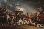 George Washingtons letzte Schlacht