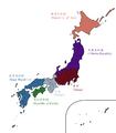 Map of Japan 1945 (Yellowstone 1935).png