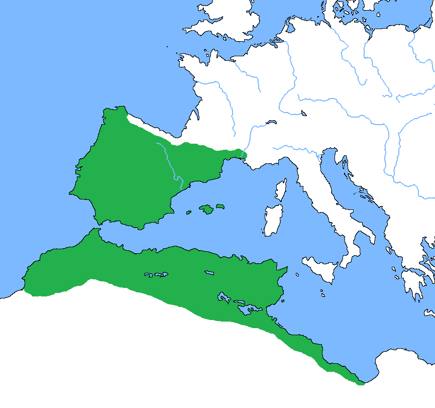 moorish kingdom without islam alternative history fandom