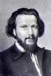Nikolay Avksentyev