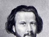 Николай Дмитриевич Авксентьев (Мир Российского государства)