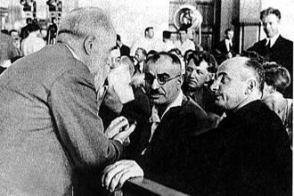 Берия и Багиров