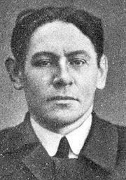 Владимир Вольский