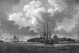 Первый флот