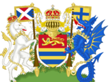 Sweyn I of Denmark (The Kalmar Union)
