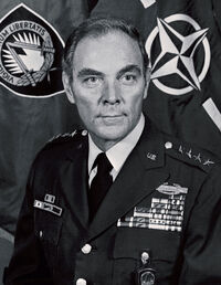 General Alexander M. Haig, Jr