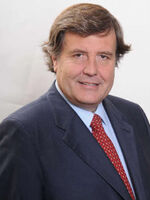Patricio Melero Abaroa