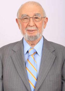 Sergio Mariano Ruiz Esquide Jara