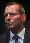 Tony Abbott - 2010 crop
