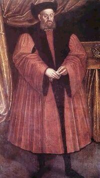 Zygmunt Stary