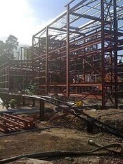 Thirteen construction