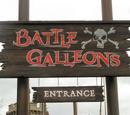 Battle Galleons